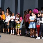 MSA Mount Saint Agnes Halloween Parade Bermuda, Oct 31 2012 (17)