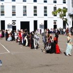 MSA Mount Saint Agnes Halloween Parade Bermuda, Oct 31 2012 (2)