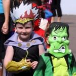MSA Mount Saint Agnes Halloween Parade Bermuda, Oct 31 2012 (27)