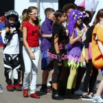 MSA Mount Saint Agnes Halloween Parade Bermuda, Oct 31 2012 (7)