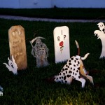 Melville Estates Halloween Bermuda, Oct 31 2012 (3)