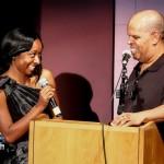 Mr & Miss Cedarbridge Academy, Bermuda October 20 2012-1-21