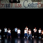Mr & Miss Cedarbridge Academy, Bermuda October 20 2012-1