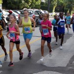 PartnerRe Women's 5K Race Bermuda, October 7 2012 (14)