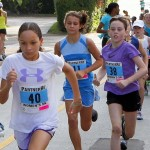 PartnerRe Women's 5K Race Bermuda, October 7 2012 (3)