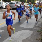 PartnerRe Women's 5K Race Bermuda, October 7 2012 (8)