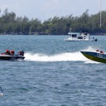 Powerboat Racing At Spanish Point Bermuda, October 7 2012 (1)