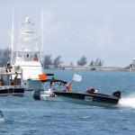 Powerboat Racing At Spanish Point Bermuda, October 7 2012 (12)