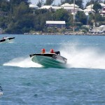 Powerboat Racing At Spanish Point Bermuda, October 7 2012 (17)