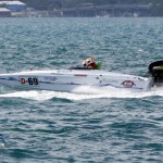 Powerboat Racing At Spanish Point Bermuda, October 7 2012 (19)