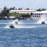 Powerboat Racing At Spanish Point Bermuda, October 7 2012 (22)