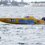Powerboat Racing At Spanish Point Bermuda, October 7 2012 (25)