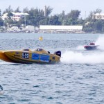 Powerboat Racing At Spanish Point Bermuda, October 7 2012 (28)