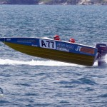 Powerboat Racing At Spanish Point Bermuda, October 7 2012 (3)