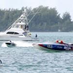Powerboat Racing At Spanish Point Bermuda, October 7 2012 (30)