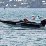 Powerboat Racing At Spanish Point Bermuda, October 7 2012 (4)