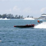 Powerboat Racing At Spanish Point Bermuda, October 7 2012 (8)