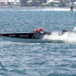 Powerboat Racing At Spanish Point Bermuda, October 7 2012 (9)