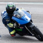 BMRC Motorcycle Racing Southside Motor Sports Track Bermuda, November 4 2012-12