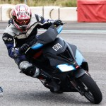 BMRC Motorcycle Racing Southside Motor Sports Track Bermuda, November 4 2012-13