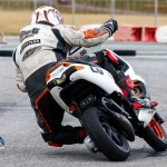 BMRC Motorcycle Racing Southside Motor Sports Track Bermuda, November 4 2012-20