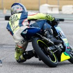 BMRC Motorcycle Racing Southside Motor Sports Track Bermuda, November 4 2012-22