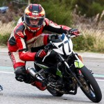BMRC Motorcycle Racing Southside Motor Sports Track Bermuda, November 4 2012-3