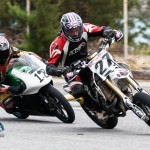 BMRC Motorcycle Racing Southside Motor Sports Track Bermuda, November 4 2012-31