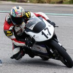 BMRC Motorcycle Racing Southside Motor Sports Track Bermuda, November 4 2012-32