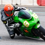 BMRC Motorcycle Racing Southside Motor Sports Track Bermuda, November 4 2012-35