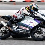 BMRC Motorcycle Racing Southside Motor Sports Track Bermuda, November 4 2012-36