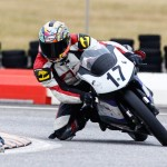 BMRC Motorcycle Racing Southside Motor Sports Track Bermuda, November 4 2012-39