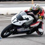 BMRC Motorcycle Racing Southside Motor Sports Track Bermuda, November 4 2012-40