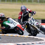 BMRC Motorcycle Racing Southside Motor Sports Track Bermuda, November 4 2012-43