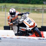 BMRC Motorcycle Racing Southside Motor Sports Track Bermuda, November 4 2012-8