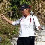 Bermuda Amateur Four Ball Golf Championship, Nov 18 2012 (13)