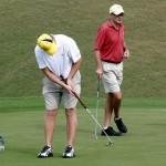 Bermuda Amateur Four Ball Golf Championship, Nov 18 2012 (2)