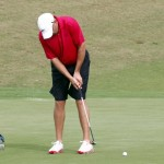 Bermuda Amateur Four Ball Golf Championship, Nov 18 2012 (4)