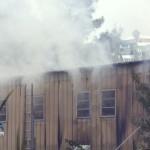 Bermuda Mechanical Fire, Nov 17 2012 (1)