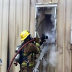 Bermuda Mechanical Fire, Nov 17 2012 (5)
