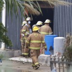 Bermuda Mechanical Fire, Nov 17 2012 (8)
