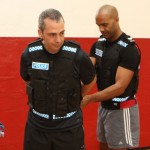 Bermuda Police Training, Nov 20 2012 (2)