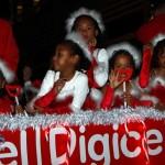 Christmas Xmas Parade Santa Hamilton Bermuda, November 25 2012 (1)