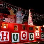Christmas Xmas Parade Santa Hamilton Bermuda, November 25 2012 (10)
