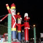 Christmas Xmas Parade Santa Hamilton Bermuda, November 25 2012 (11)