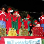 Christmas Xmas Parade Santa Hamilton Bermuda, November 25 2012 (14)