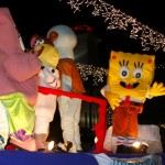Christmas Xmas Parade Santa Hamilton Bermuda, November 25 2012 (15)