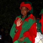 Christmas Xmas Parade Santa Hamilton Bermuda, November 25 2012 (22)