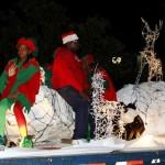 Christmas Xmas Parade Santa Hamilton Bermuda, November 25 2012 (23)