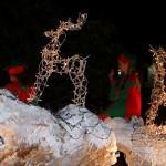 Christmas Xmas Parade Santa Hamilton Bermuda, November 25 2012 (25)